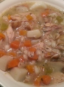 chicken barleysoup2