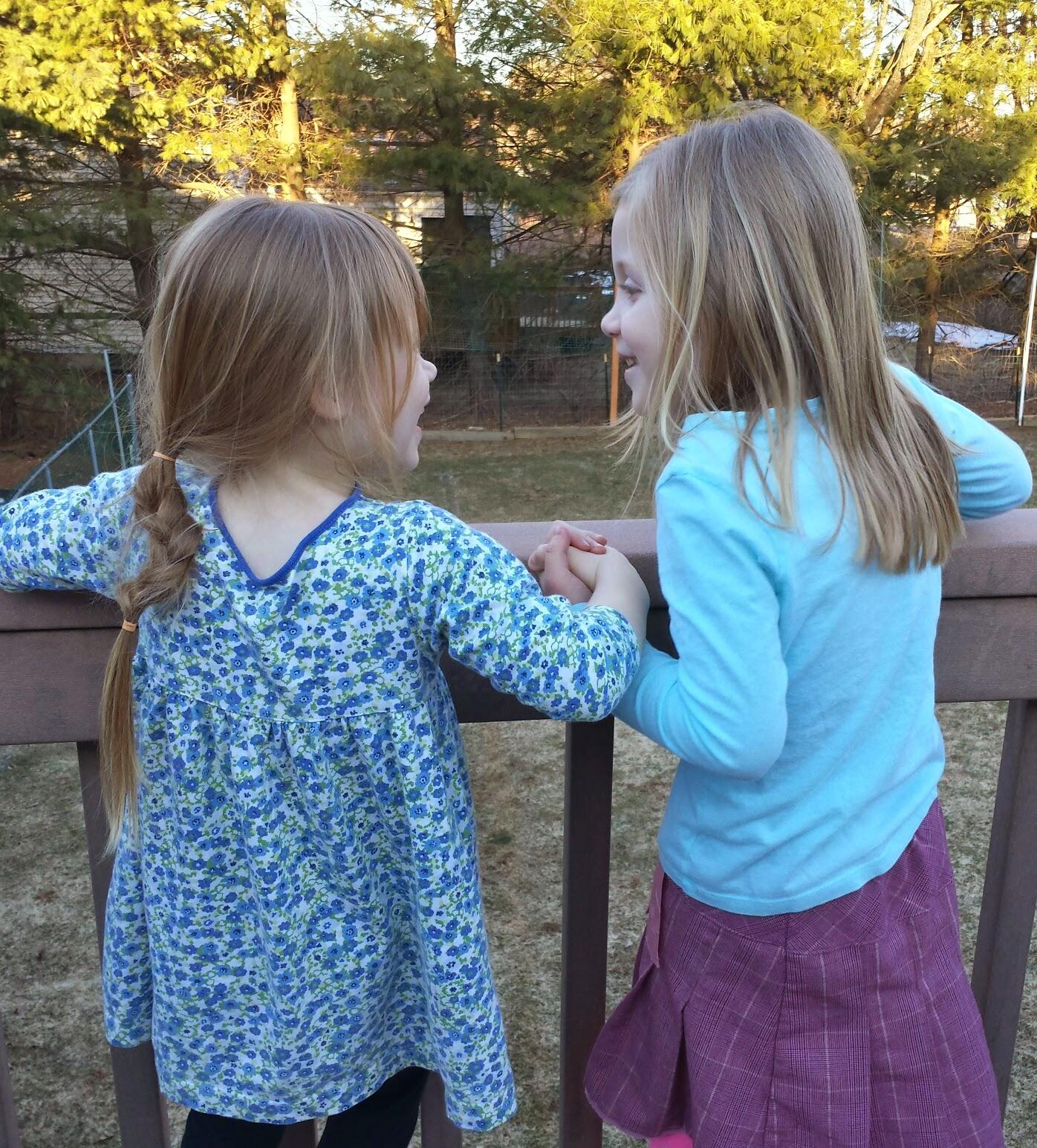 raising little ladies