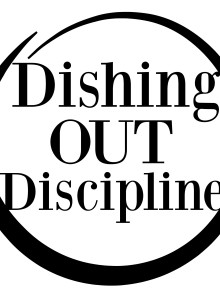 Dishing Out Discipline