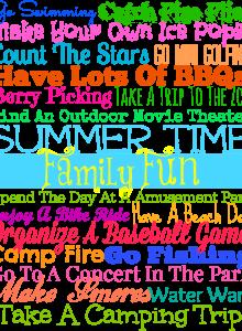 summertimefamilyfun
