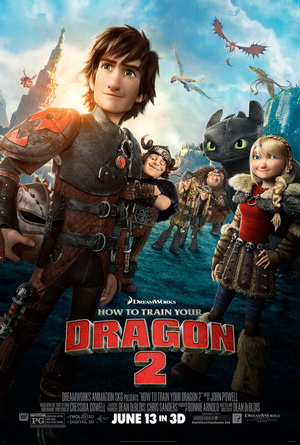 5 life lessons from how to train your dragon