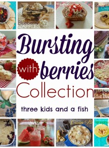Bursting With Berries Collection