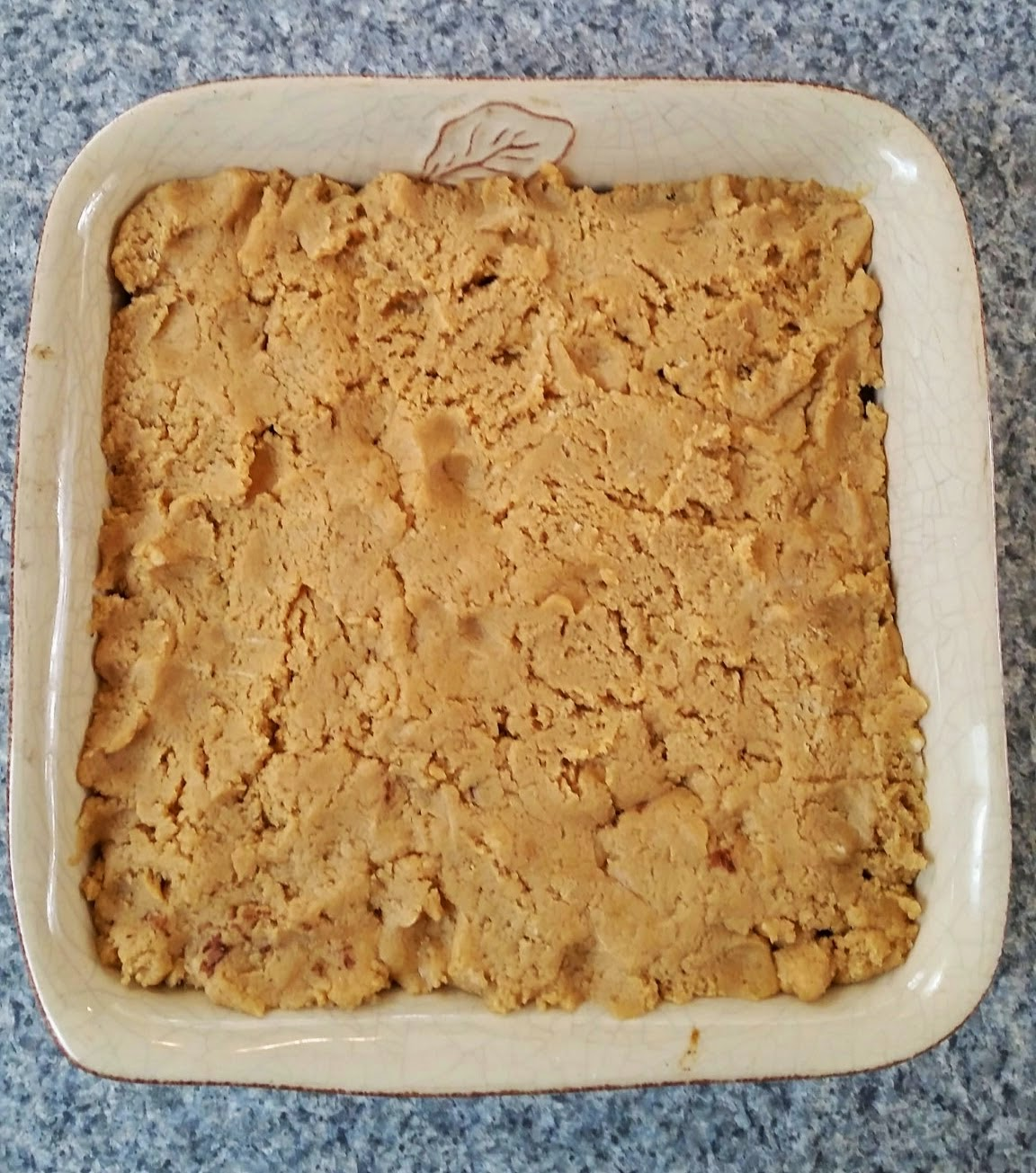 peanut butter cream cheese middle
