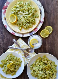 broccolipestopasta