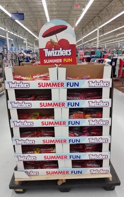 twizzlers summer fun in walmart