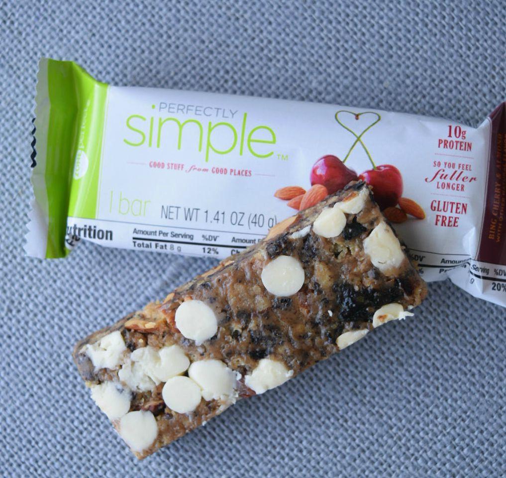 Healthy Cereal Treats Recipe