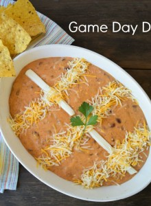 Game Day Dip