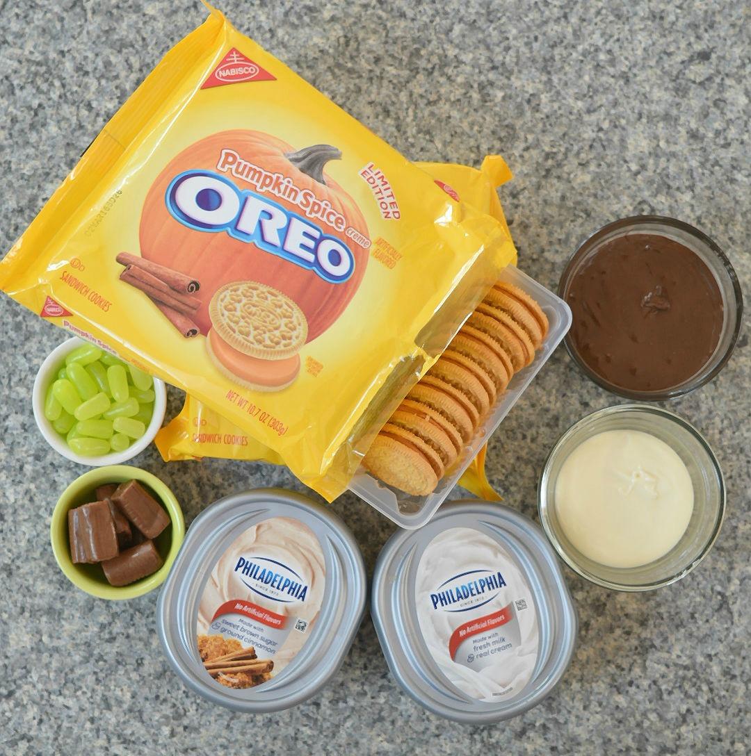 optional ingredients