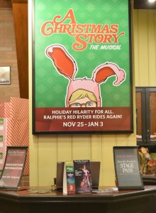 A Night On The Town & A Christmas Story The Musical