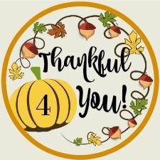 thankfulforyou