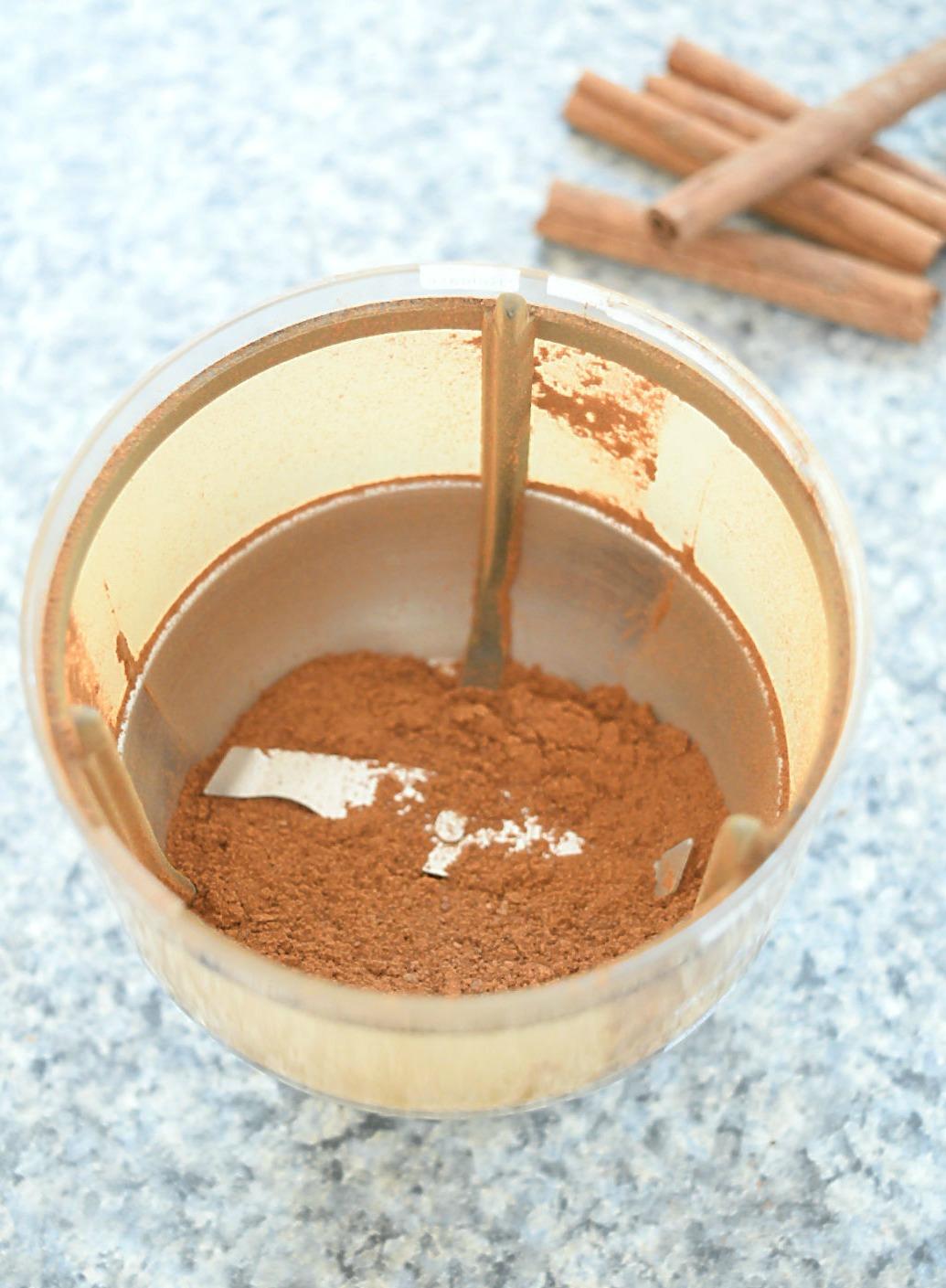 Cinnamon Sugar Crescent Roll Recipe - Three Kids and a Fish