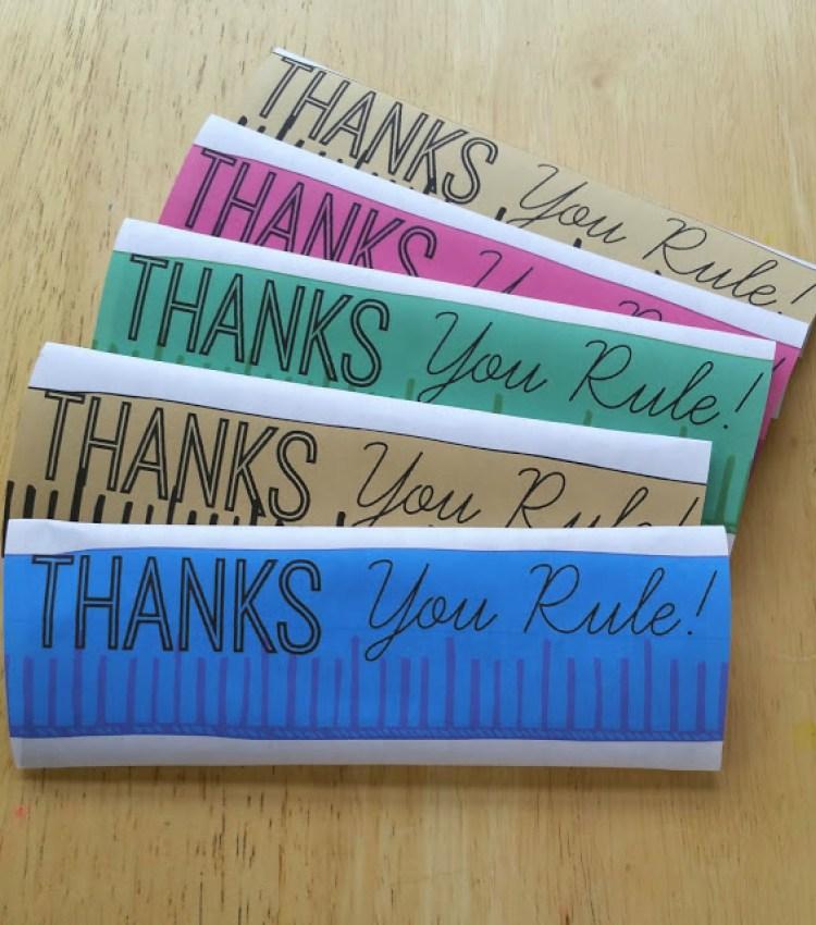 thanksyourule