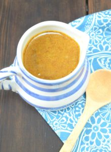 Honey Mustard Marinade & Dipping Sauce