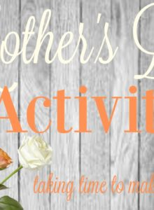 mothersdayactivities