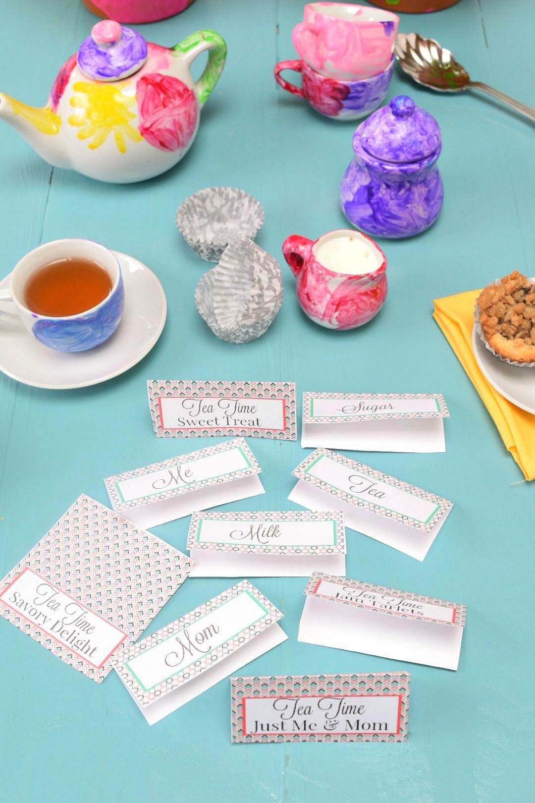teatimeprintables