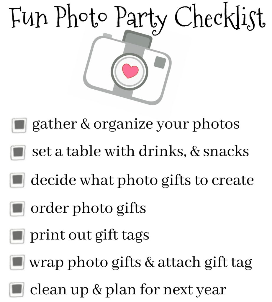 fun-photo-party-checklist